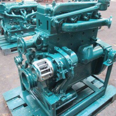 Motor IFA  4VD14,5 12-1 SRW