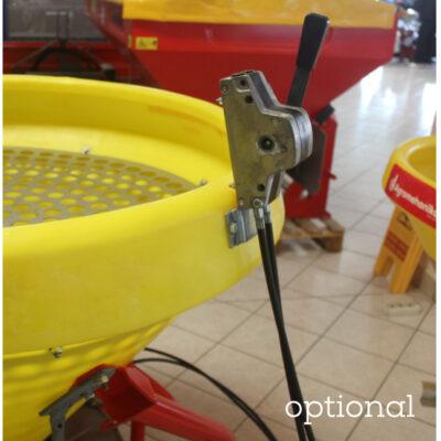 Raspanditor de Sare (Sararite)AG250-500 /Raspinditor de Ingrasaminte AG 250-500